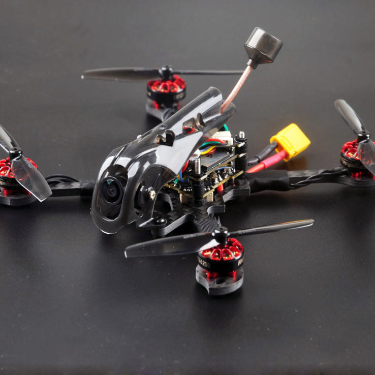 Camera//VTX Canopy for Tiny whoop Bwoop65 75 Snapper6 7 Cover Angle adjustable